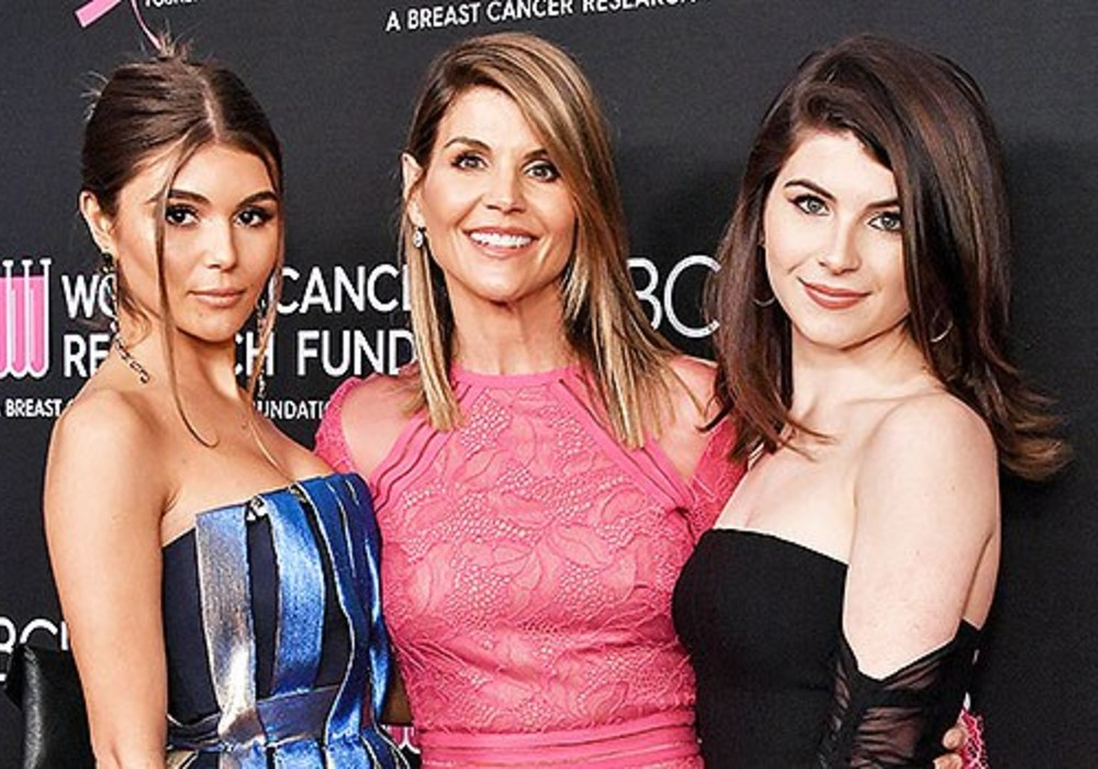 Lori Loughlin's College Admissions Case Continues - See The Pics Of Her Daughters That She Allegedly Submitted To Scam USC