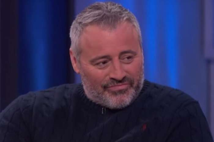 Matt LeBlanc Dishes On His Strangest Friends Experience & The Upcoming Reunion On HBO Max