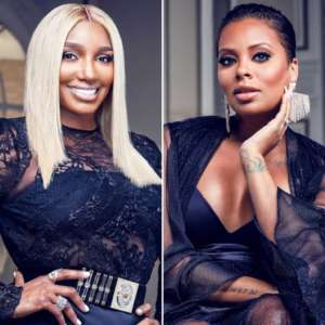 NeNe Leakes Accepts Eva Marcille's Challenge To Show Her Natural Face And Comes Up With A New Idea: 'Let's Show Our Bodies!' - Porsha Williams And Marlo Hampton Agree