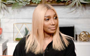 NeNe Leakes Slammed After Posting No-Makeup Selfie - Hater Says She Looks 'Like A Totally Different Person'