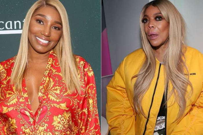 NeNe Leakes Addresses RHOA Co-Stars' Accusations That She And Wendy Williams Have A 'Strategic Relationship!'