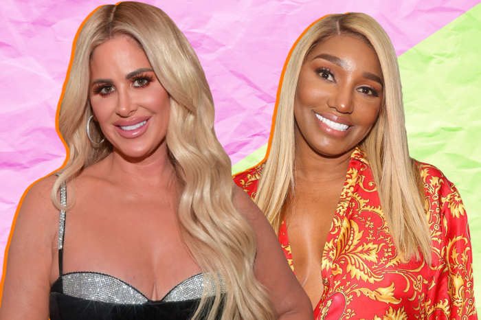 Nene Leakes And Kim Zolciak Want To Do An OG Housewives Season -- Reveal How They Met And Reconnected!