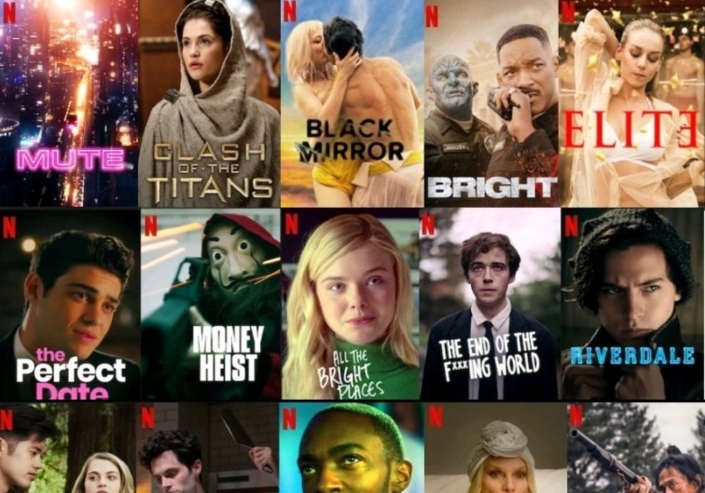Netflix Is Bringing A Ton Of New Content To The Platform In April To Make Stay-At-Home Orders A Little Easier