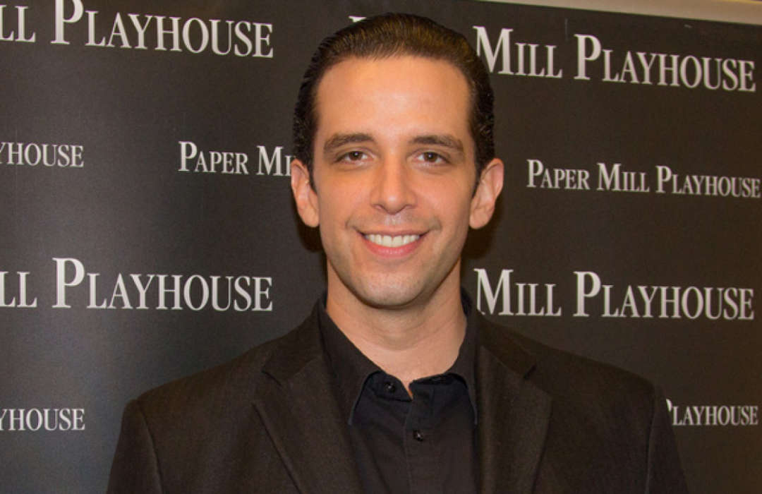 Broadway Star Nick Cordero Receives Temporary Pacemaker, Says His Wife