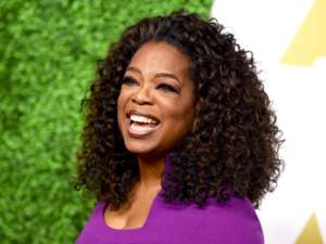 Oprah Winfrey And Boyfriend Stedman Graham Reunite After Self-Isolation Precaution