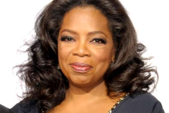 Oprah Winfrey Reveals She's Concerned About Black Communities Amid COVID-19 Pandemic