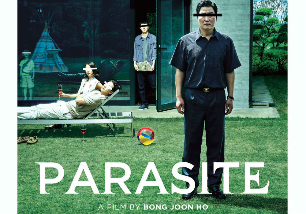 Oscar Winner Parasite Is Now On Hulu, But Viewers Are Complaining About The Subtitles