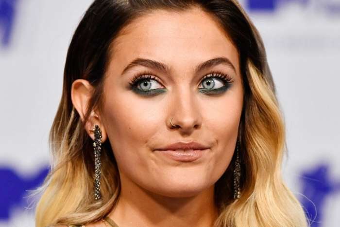 Paris Jackson Playing Role In New Thriller Movie With Bella Thorne