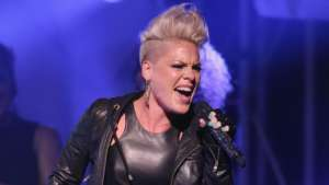 Pink Announces $1 Million Coronavirus Donation Following Her COVID-19 Diagnosis