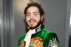 Post Malone's Co-Writer Claims He Received Zero Credit For The Hit Song 'Circles'