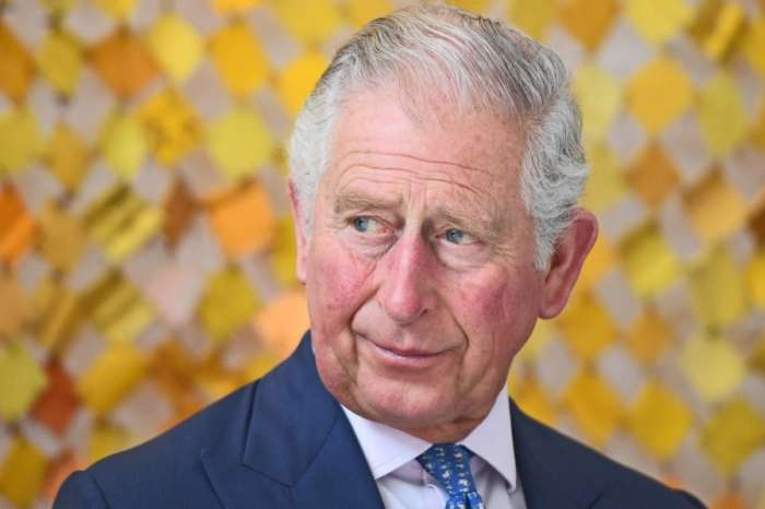 Prince Charles Appears In Public For The First Time Since COVID-19 Diagnosis