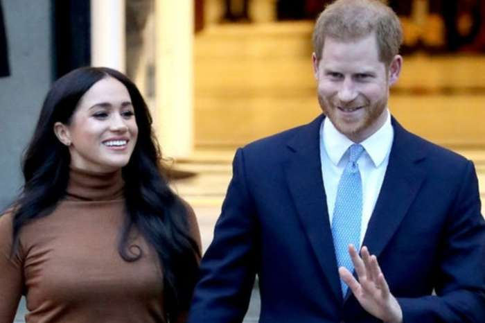 Prince Harry & Meghan Markle Are 'Feeling Good' After Relocating To Los Angeles