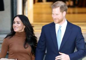Prince Harry & Meghan Markle Have Already Made A Big (And Hilarious) Mistake With Their New Archewell Charitable Foundation