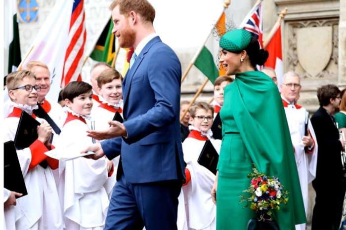Is Meghan Markle Pregnant? Are Prince Harry And Meghan Markle Getting Ready To Give Archie A Sibling?