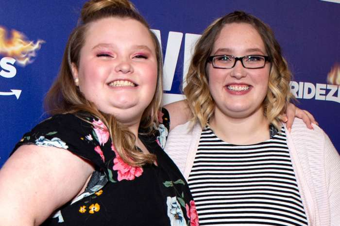Pumpkin and Jennifer Argue Over Custody Of Honey Boo Boo In From Not To Hot