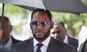 R. Kelly Lands In More Trouble After New Videos Are Found By Authorities