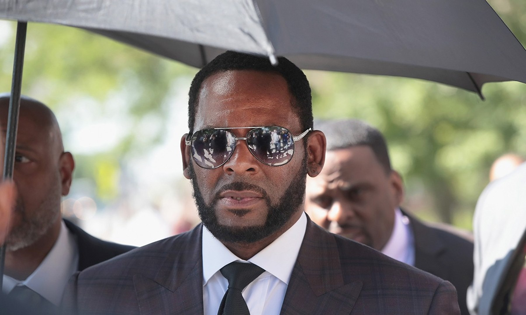 R. Kelly New Accusations Victims Underage