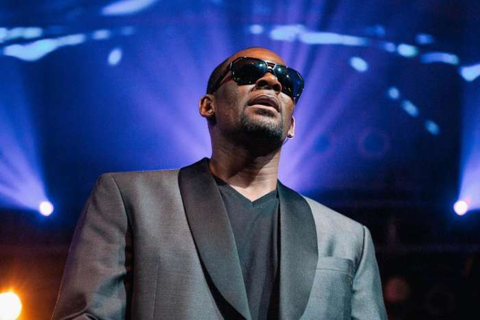 R. Kelly's Plea To Be Let Out Of Prison Due To COVID-19 Is Rejected By The Judge