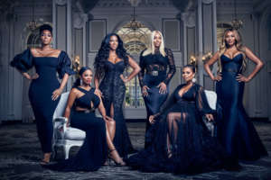 Kandi Burruss Says The RHOA Reunion Will Be Held Online!