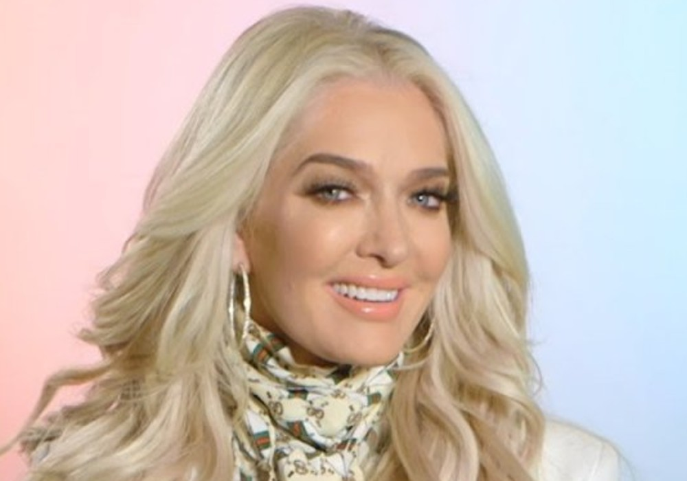 RHOBH - Erika Jayne Gets Candid About Her Sex Life With Her 80-Year-Old Husband, Tom Girardi
