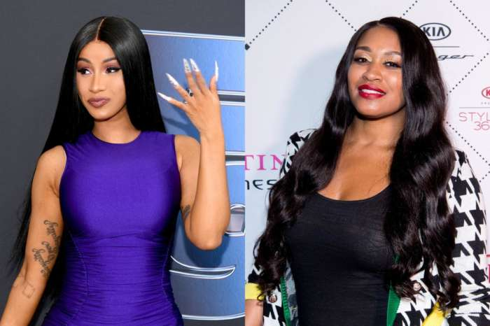Cardi B Responds To Rah Ali's Accusations That Offset Has Been 'Texting' Other Women!