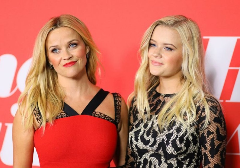 Reese Witherspoon Opens Up About Her 'Severe' Postpartum Depression