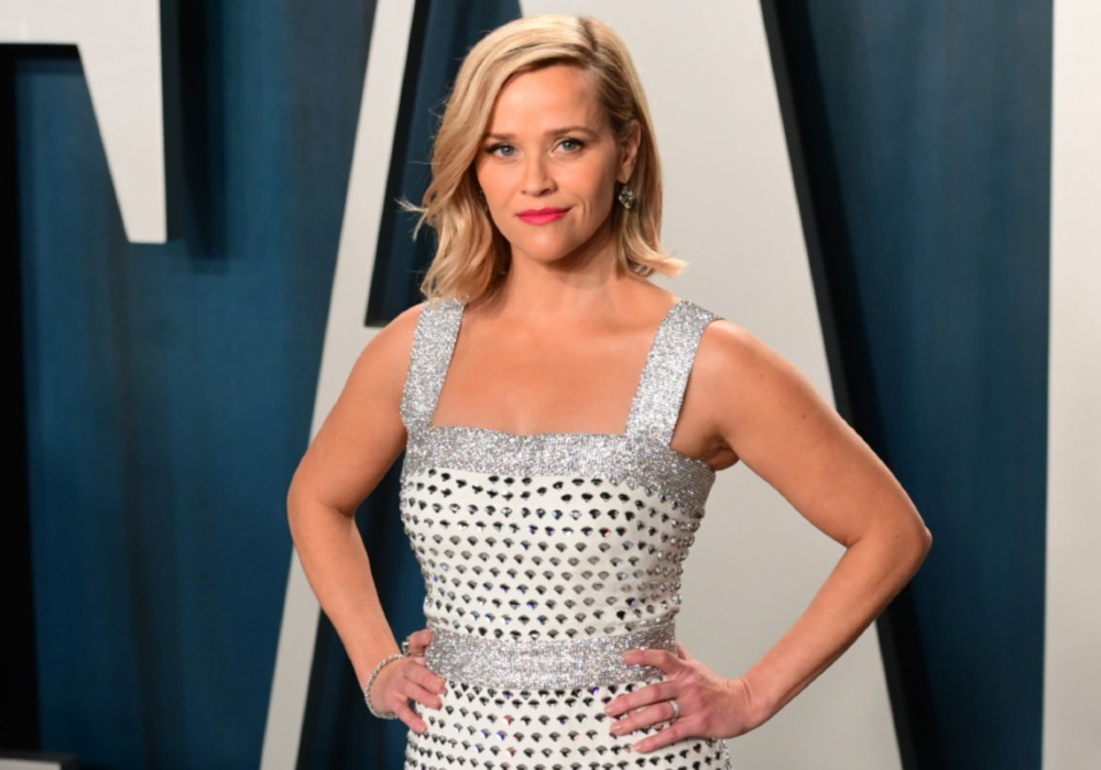 Reese Witherspoon's Draper James Fashion Brand Tried To Give Dresses To Teachers Amid COVID-19 Pandemic - But It Turned Into A Marketing Disaster