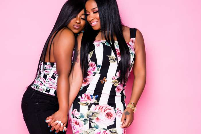 Reginae Carter Takes A Wild Guess About Her Mom, Toya Johnson's First Kiss - See The Video