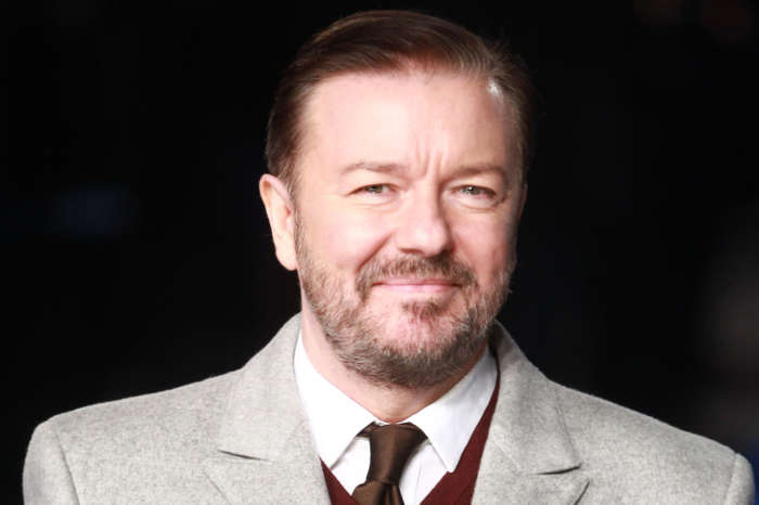 Ricky Gervais Slams Celebrities Complaining About Their Quarantine Mansions