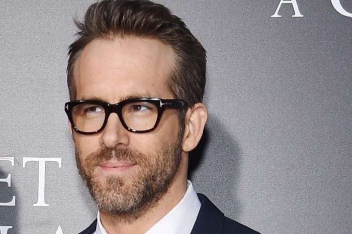 Ryan Reynolds Is Selling 'Obscenely Boring' T-Shirts To Help Raise Money For COVID-19 Healthcare Workers