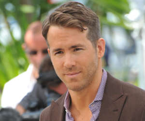 Ryan Reynolds Reveals That He's Not Pushing 'Gender Normative' Ideas On His Children