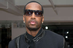 Safaree Tells Fans He Lost His Mind In Quarantine - Check Out This Hilarious Video In The Backyard