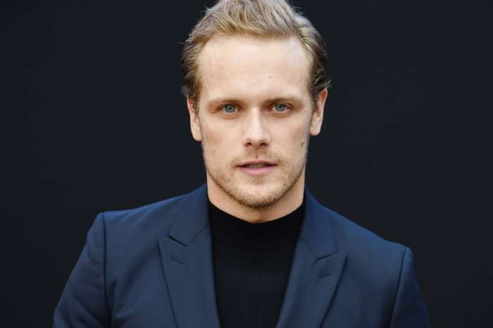 'Outlander' Star Sam Heughan Addresses Rumors That He Is Gay In Message Where He Confessed That He Got Bullied For Many Years