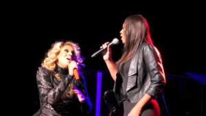 Tamar Braxton And Her Sister Trina Don't Understand Kim And Kourtney Kardashian Fight: 'You Treat Your Enemies That Way'