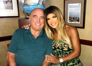 Teresa Giudice, Joe And Melissa Gorga, And More Mourn The Loss of Giacinto Gorga AKA Nonno