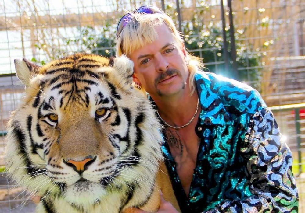Tiger King Cast Tells All In New Netflix Reunion Special 'Tiger King & I'