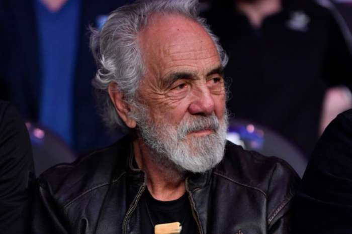 Tommy Chong Is Helping Cannabis Users In Need During Coronavirus Lockdown