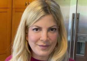 Tori Spelling Slammed For Charging Fans $95 To Video Chat