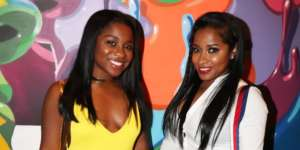 Toya Johnson Found The Answer To An Important Mother-Daughter Issue