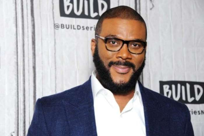 Tyler Perry Leaves A $21K Tip For Workers At His Favorite Restaurant During Take-Out Run In Atlanta