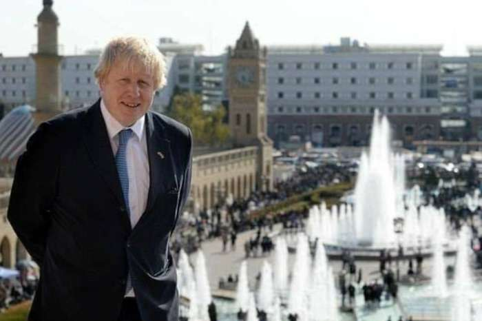 UK Prime Minister Boris Johnson Released From Hospital After COVID-19 Diagnosis - 'I Owe Them My Life'