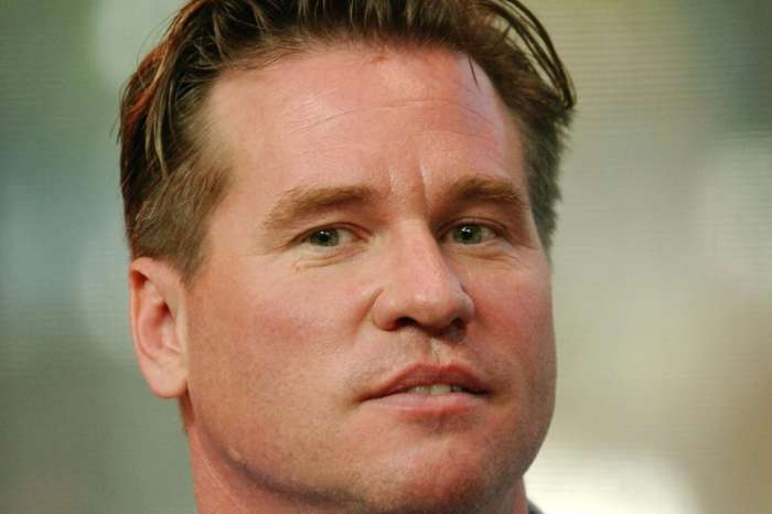 Val Kilmer Says The Worst Part About Losing His Voice Is That He 'Laughs Like A Pirate'