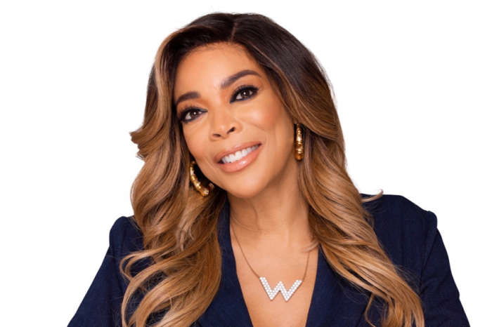 Wendy Williams Announces She's Going Back On Air - From Her Living Room!