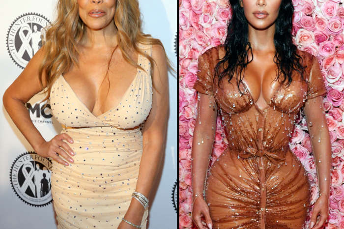 Wendy Williams Goes On Plastic Surgery Rant And Defends The Kardashians After LisaRaye McCoy Accuses Them Of Singlehandledly Changing Realistic Body Expectations!