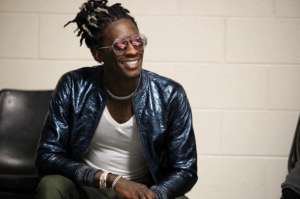 Rapper Young Thug Says He's Losing Millions Due To Pandemic