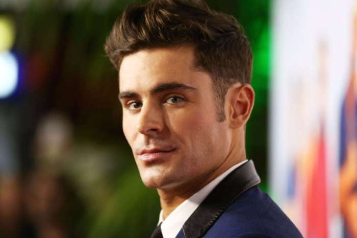 Zac Efron - Here's Why He Did Not Perform With The Rest Of His 'High School Musical' Co-Stars During Disney Singalong!