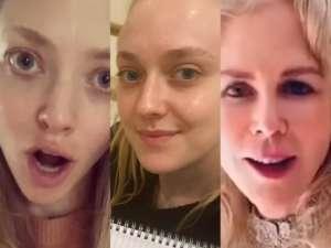 Since The Coronavirus Pandemic Lockdown More Celebrities Look Like Common People