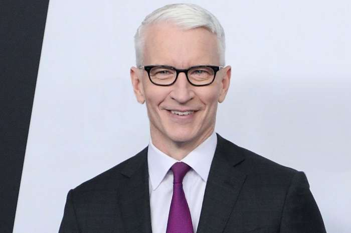 Anderson Cooper Officially A Dad After Welcoming Son Wyatt Morgan - Shares Emotional Announcement And Adorable Pics!