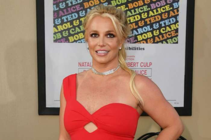 Britney Spears Reveals She 'Burnt Down' Her Home Gym A Few Months Ago - Here's What Happened!