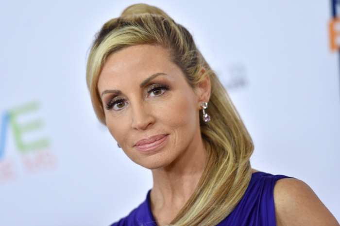 Camille Grammer Drags Lisa Rinna For Her 'See-Through Bodysuit' IG Dancing Vids And Mockingly Recreates One - Check It Out!